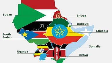 Photo of Terror threat re-surfacing in IGAD region – Official