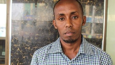 Photo of Kenyan Somali refugees claim they are denied citizenship rights