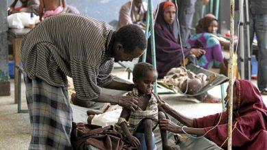 Photo of NGOs warn of looming hunger in Somalia