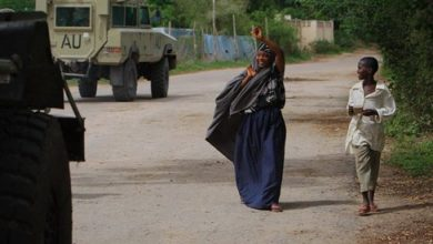 Photo of Opportunities for Peace in Kismayo, Somalia