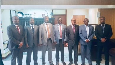 Photo of Raila hosts Somalia leaders days after minister, MPs were blocked at JKIA