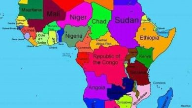 Photo of Ethiopia sorry for map which wipes out Somalia