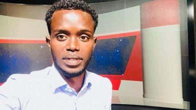 Photo of NUSOJ demands the release of Somali journalist arrested over Facebook posts