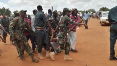 Photo of Somali Regional Forces Foil Suicide Attack