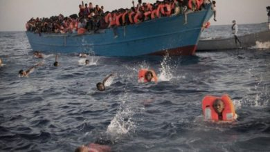 Photo of 60 migrants drown off Tunisia: Red Crescent