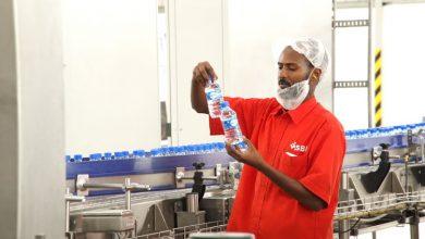Photo of Somaliland plant employs Kenyans in water bottling