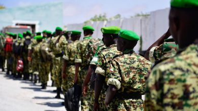 Photo of UN to cut 1,000 troops from Somalia force
