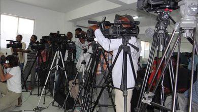 Photo of Somali journalists launch environmental network