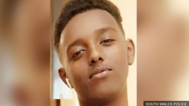 Photo of UK: Fahad Mohamed Nur died from 'stab wound to heart'
