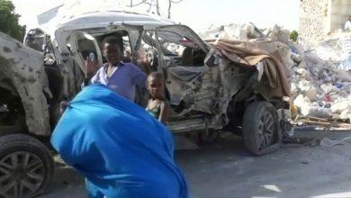 Photo of Al Shabaab Kill 16 in Kenya and Somalia Blasts