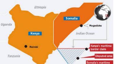 Photo of Kenya-Somalia border dispute on UN agenda