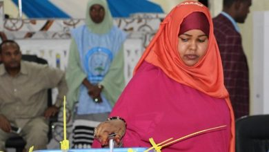 Photo of UN calls for more efforts to halt sexual violence in Somalia