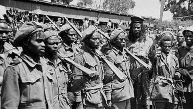 Photo of Meet the little-known Somali who 'secretly' funded the Mau Mau that fought for Kenya's independence