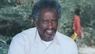 Photo of Former Somali Security minister dies in Mogadishu