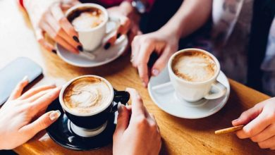 Photo of Up to 25 cups of coffee a day still safe for heart health, study says