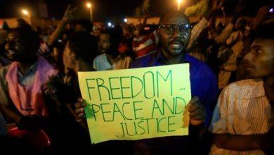 Photo of Saudi influence in spotlight as US calls on Riyadh to end Sudan violence