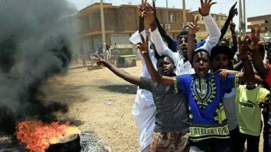 Photo of AU suspends Sudan until civilian-led authority established