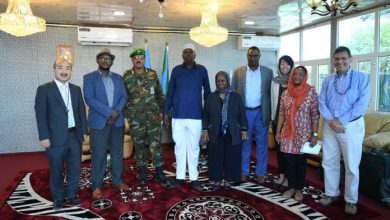 Photo of UN to strengthen ties with Somalia: official