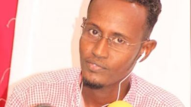 Photo of Somali military threaten to kill, harass radio journalist in Mogadishu