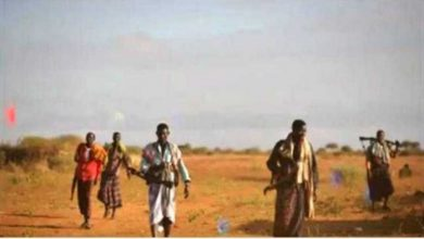 Photo of Nearly Ten People Killed In Inter-Clan Clashes In Somalia