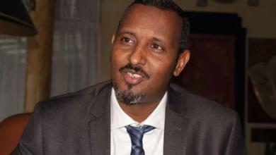 Photo of Meet the journalist seeking to be Jubaland's president