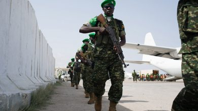 Photo of Amisom's limited resources to combat Al Shabaab in Somalia