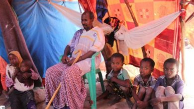 Photo of Displaced and disabled –how families struggle for a dignified existence in IDP camps in Somalia
