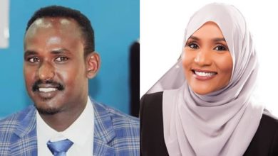 Photo of NUSOJ mourns the deaths of two Somali journalists in suicide bombing