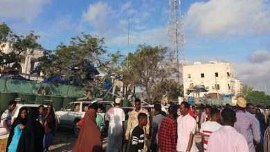 Photo of Somalia security forces end militant attack on hotel that killed 13 – police officer