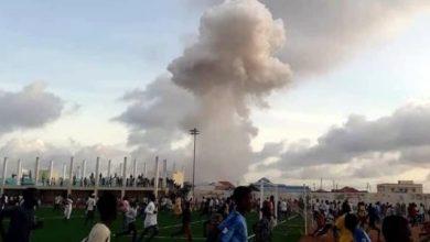 Photo of AU Special Representative to Somalia condemns terrorist attack in Kismayo
