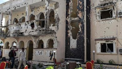 Photo of IOM Outraged By Somalia Terrorist Attack