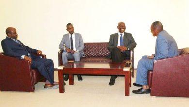 Photo of Somalia summons Kenyan ambassador over PS's 'offensive' tweet