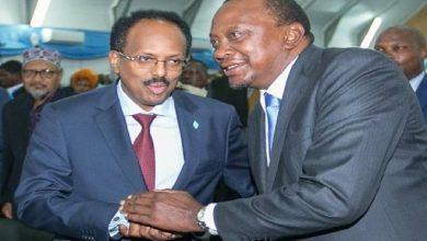 Photo of Group wants Kenya and Somalia case stopped