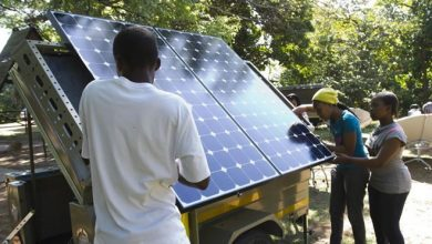 Photo of Off-grid renewable energy is helping tackle two of Africa's biggest problems