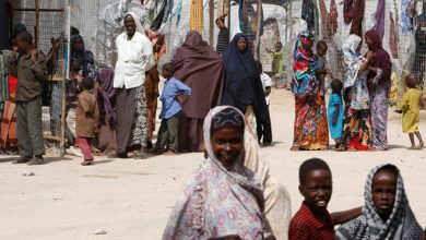 Photo of Somalia's displacement camp 'gatekeepers' – 'parasites' or aid partners?