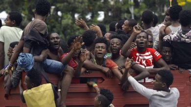 Photo of Ethiopia referendum: Dozens killed in Sidama clashes