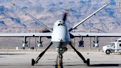 Photo of U.S. air strike kills suspected IS coordinator in Somalia