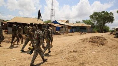 Photo of Joint AU-Somali offensive kills 3 al-Shabab militants