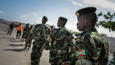 Photo of African Union Condemns Attack on AMISOM Personnel