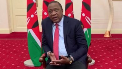 Photo of Kenya's president blunt on scourge of al-Shabab: 'I would be lying to you if I said that we had dealt with the problem'