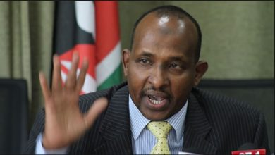 Photo of Duale Want State To Probe Mass Failure Of North Eastern Students