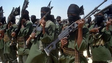 Photo of Al-Shabab Kills 18 in Surge of Executions