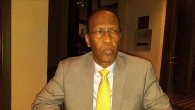 Photo of Somalia, Kenya should avoid diplomatic row: ex-PM