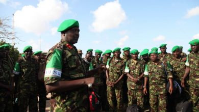 Photo of AMISOM, Somali commanders to enhance coordination in operations