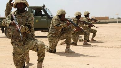 Photo of AU pledges to continue support for Somali National Security Forces