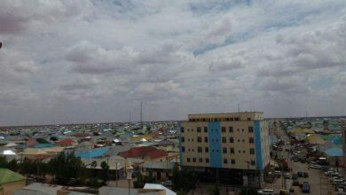 Photo of Gunmen Kill A Somali Elder In Galkayo Town