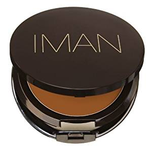 Iman Cosmetics cream to foundation clay 4