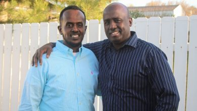 Photo of 'We Are Americans': Somali Refugee Family Reflects On Making A Life In The U.S.