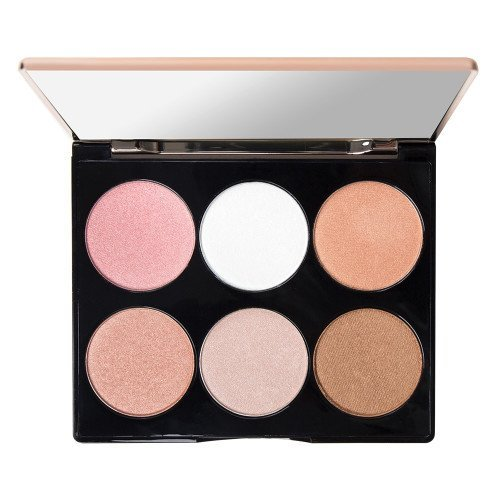 cover FX perfect highlighting palette