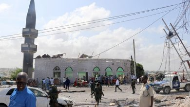 Photo of Somali army kills 3 Al-Shabaab militants in southern Somalia
